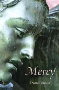 Mercy cover image
